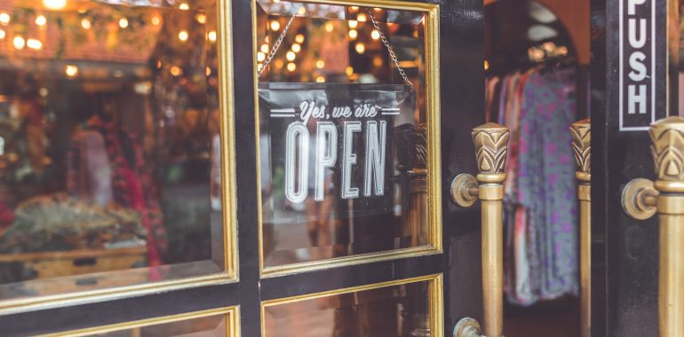 New Store – Bridlington